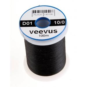 Veevus 10/0 bindtråd