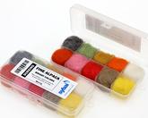 Fine Alpacka Sortiment - Bright colors