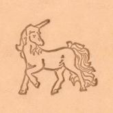 3D Puns - Unicorn