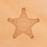 3D Puns - Sheriff