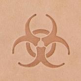 3D Puns - Biohazard