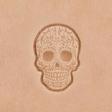 3D Puns - Sugar Skull