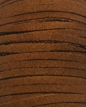 Mockarem - äkta skinn