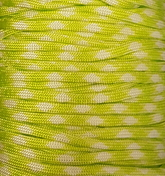Paracord Lime