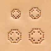 Puns set - Circle Weave