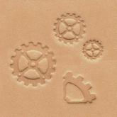 Puns set - Steampunk Gear
