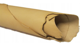 Vegetabilgarvat läder natur 2:a sortering - hel framdel 16,1 kv.fot