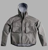 Vision Vector Jacket