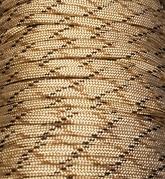 Paracord Golden stripe