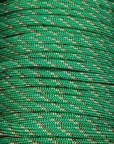 Paracord Green stripe