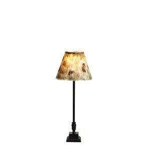 Lampbase Aspen Brad P S