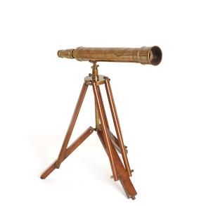 Safari Telescope