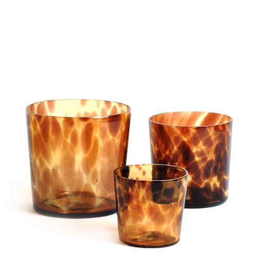 Aspen Leo Cylinder Glas S/M/L