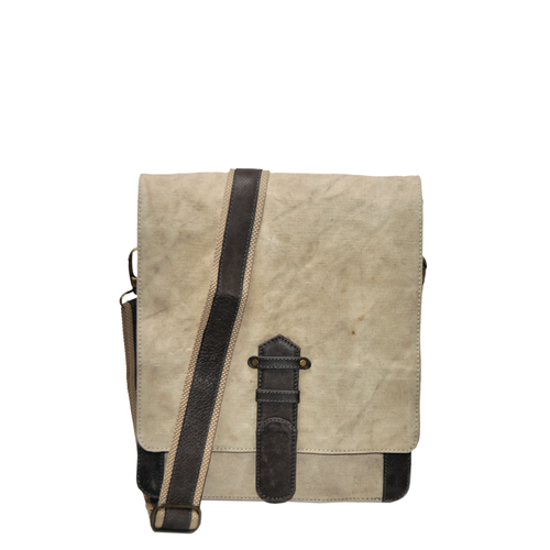 Handbag Safari Postman L Beige