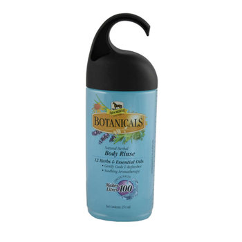 Absorbine Botanicals Body Rinse