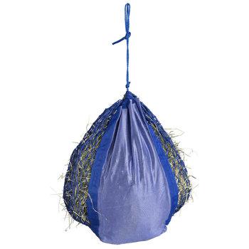 Høybag med netting