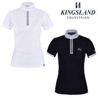Kingsland Lyra stevneskjorte dame NAVY