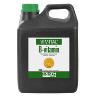 Trikem Vimital flytende B vitamin 2,5 liter