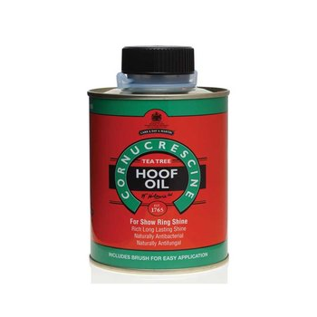 CDM Hoof Oil Tea Tree 500ml