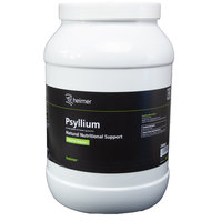 Heimer Psyllium 100% Loppefrø 2,5 kg