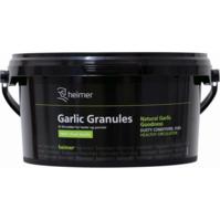 Heimer hvitløk granulat 1kg 100%