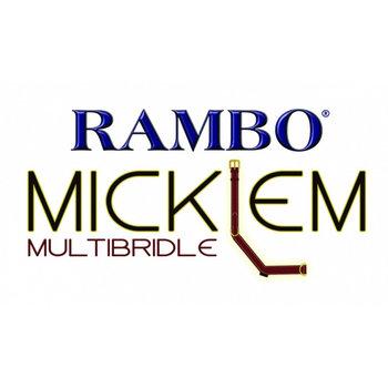 Rambo Micklem Multibridle