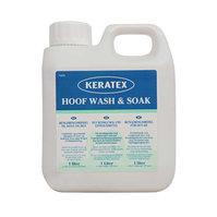 Keratex Hoof wash & Soak 1L