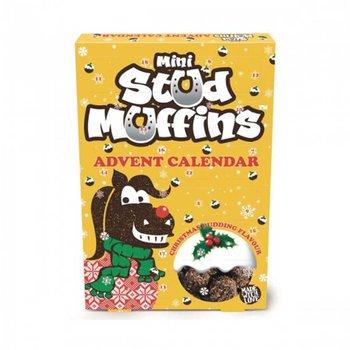 Stud Muffins Julekalender til hest