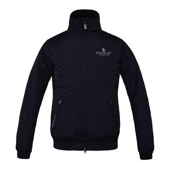 Kingsland Classic Bomber Unisex Jacket