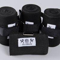 Bandasjer elastiske 4 pakk