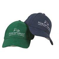 Horseware Caps med LED lys
