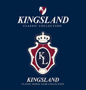 Savner du noe fra KINGSLAND?