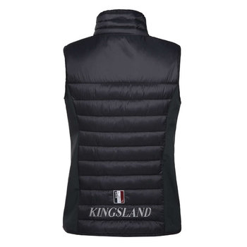Kingsland Classic body warmer unisex dunvest