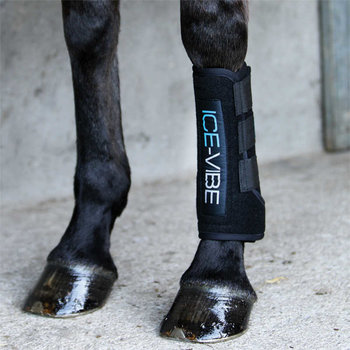 Ice-Vibe Boots