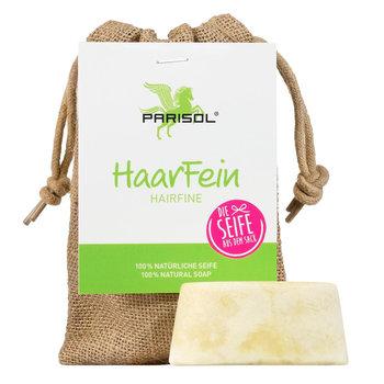 Parisol HairFine 100% rent naturlig såpestykke 100g