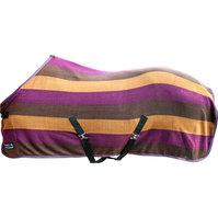 HKM Fleecedekken Colour Stripe