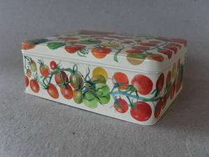 Plåtburk/Tomat