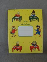 Min skrivbok