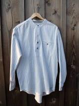 Skjorta  4 . Flanell