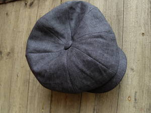 Irish Newsboy Cap