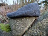 Keps Grå Tweed
