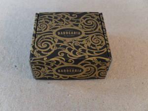 Antiga Barbearia Premium Rakskål