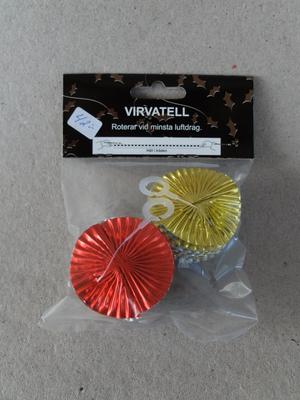 Virvatell