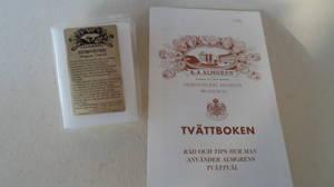 ALMGRENS TVÄTT-TVÅL