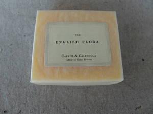 English Flora/Carrot & Calendula