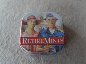 Retire Mint