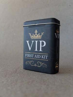 Plåster/VIP