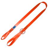 STEIN justerbar verktygsstropp 20mm orange