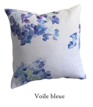 Voile bleue, g.bruce design
