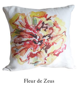 Fleur de Zeus g.Bruce design